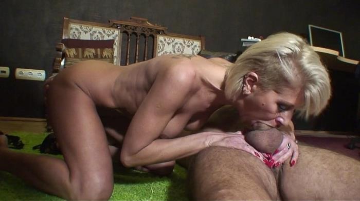 Katie POV oral casting (TuttiFrutti.club) HD 720p