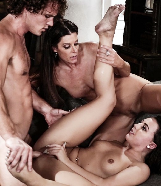 PureTaboo - India Summer - A Mothers Choice [HD 720p]