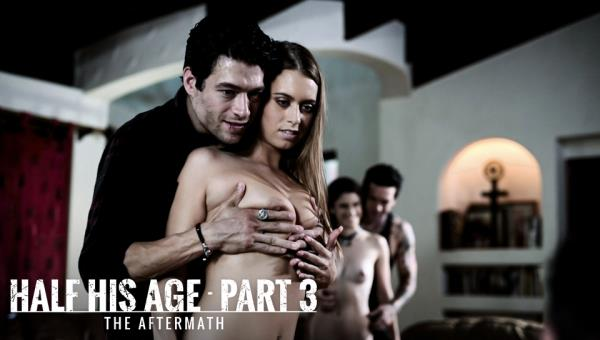 Jill Kassidy, Kristen Scott - Half His Age - Part 3 - PureTaboo.com (SD, 400p)