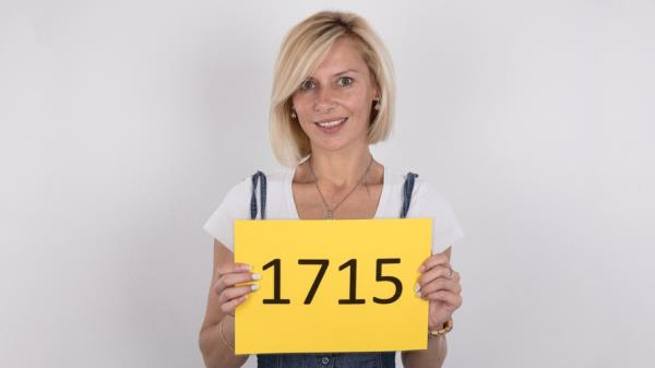 CzechCasting, CzechAV - Zaneta - CZECH CASTING - 1715 [4K UHD, 2160p]