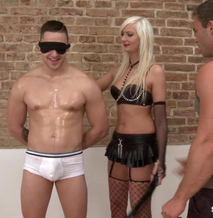 Submissed - Priscilla [Blond and skinny] (FullHD 1080p)