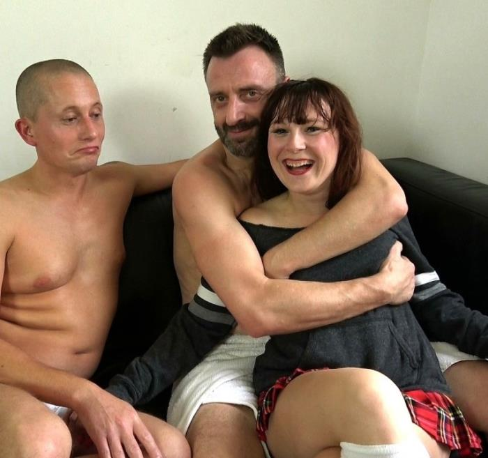 Succulent Cherri - The Daddys Girl and The Cuckold - - Pascalssubsluts [HD 720p]
