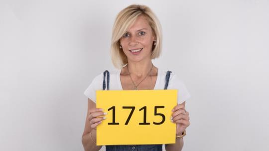 CzechCasting, CzechAV: Zaneta Age: 33 - CZECH CASTING 1715 (FullHD/1080p/407 MB) 23.10.2017