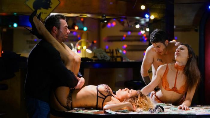 DorcelClub.com - Rose Valerie, Cassie Del Isla - Magic Fingers - CASSIE ET ROSE VALERIE, DE VRAIES FEMMES DE MAIN [FullHD, 1080p]