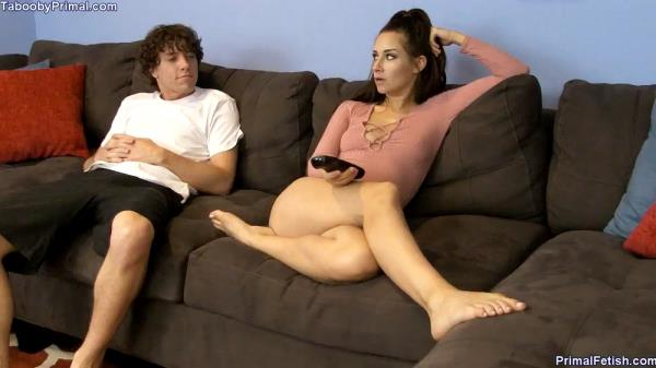 Cassidy Klein - Brother's Crush (HD 720p)