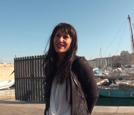JacquieEtMichelTV - Celia - Celia, 35ans, de Cannes, un nouveau depart ! [HD 720p]