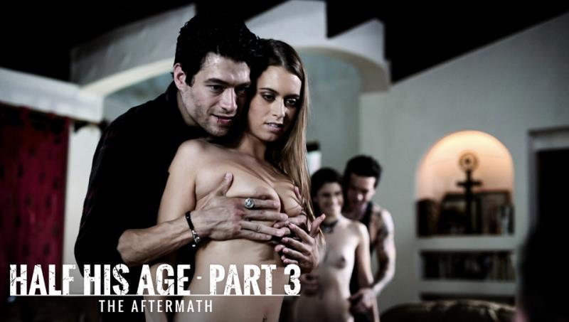 PureTaboo.com: Jill Kassidy, Kristen Scott - Half His Age - Part 3 [SD] (629 MB)