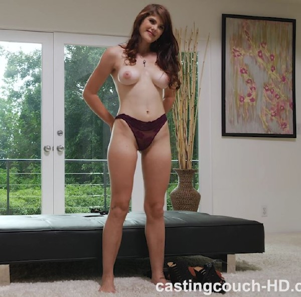CastingCouch-HD: Bree - Bree Returns - [HD 720p]