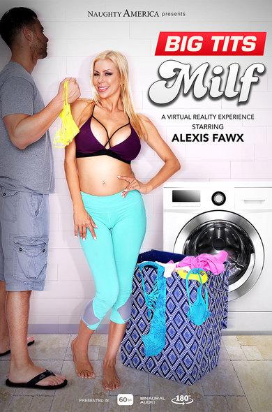 Alexis Fawx - Big Tits Milfs [2K UHD 1440p]