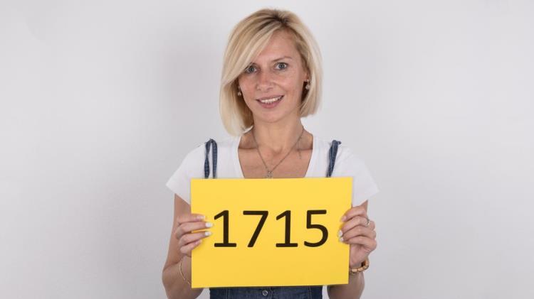 Zaneta Age: 33 (CZECH CASTING - 1715) (10/21/2017) [CzechAV, CzechCasting / HD]