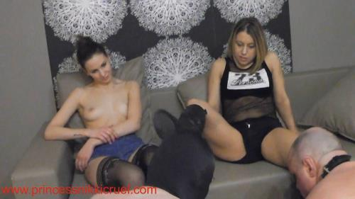 Me and Candy Sweet 05 [FullHD, 1080p] [PrincessNikkiCruel.com / Clips4sale.com]