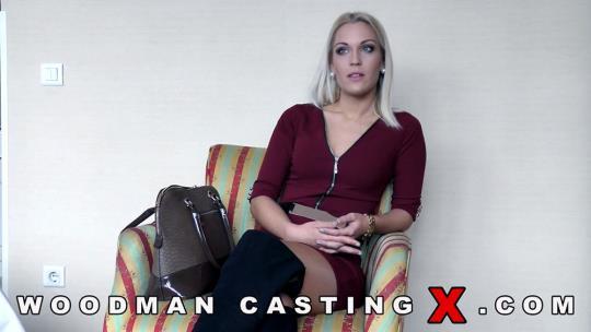 WoodmanCastingX, PierreWoodman: Cecilia Scott - Cecilia Scott casting (HD/720p/1.41 GB) 21.10.2017