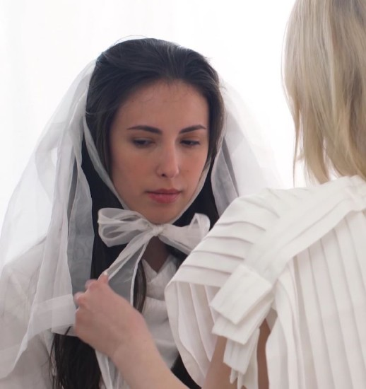 MormonGirlz - Casey Calvert, Lily Rade [Melody: Unveiling] (SD 540p)
