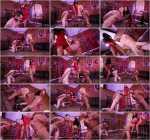 Mistress Maria's Tug Of Balls Mia Marley [FullHD, 1080p] [Female Domination]