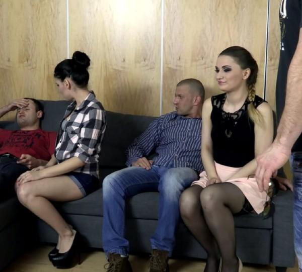 Nadia B, Sara B ~  Misja ratunkowa  ~ Xes.pl/Podrywaczki.pl ~   FullHD 1080p