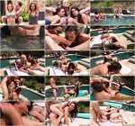 Dana Dearmond, Krissy Lynn - Deep End Sucking [SD, 432p] [RKPrime.com / RealityKings.com]