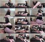 Princess Mia - Under This Big Luscious Ass Of Mine [FullHD, 1080p] [Clubstiletto.com / Clips4sale.com]