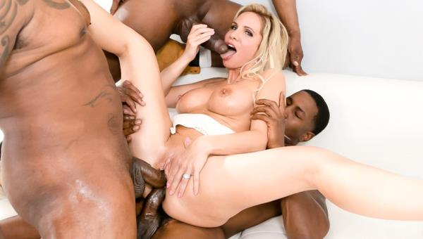 Nadia North - The Special Package - PeterNorth.com (SD, 400p)