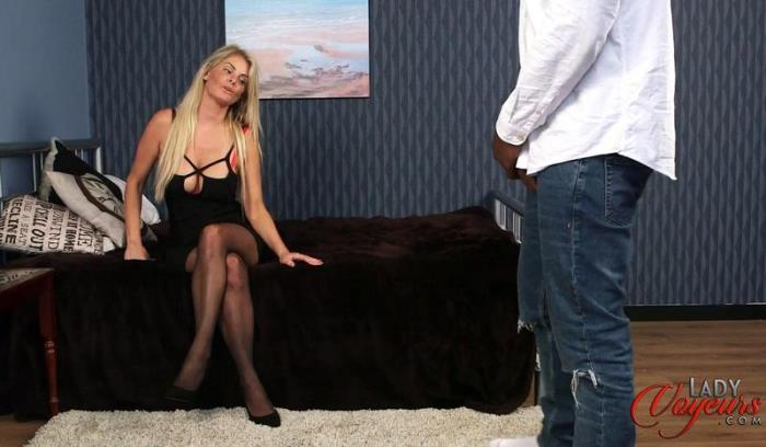Dawn Riley - Male Escort (LadyVoyeurs) FullHD 1080p