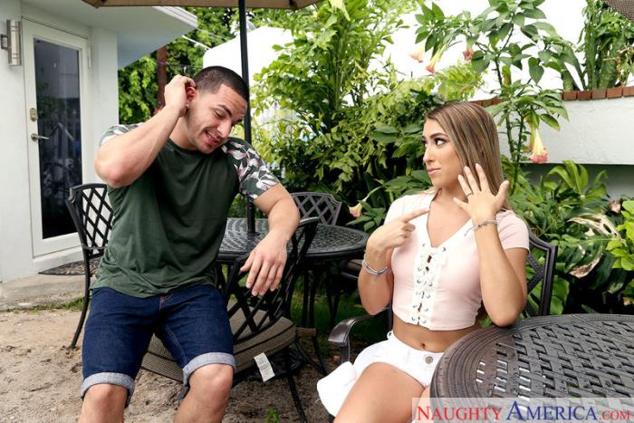 NeighborAffair.com / NaughtyAmerica.com - Kimber Lee [SD, 360p]