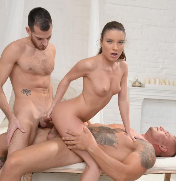 Anita Bellini - Double Trouble (DPFanatics/21Sextury) - [HD 720p]