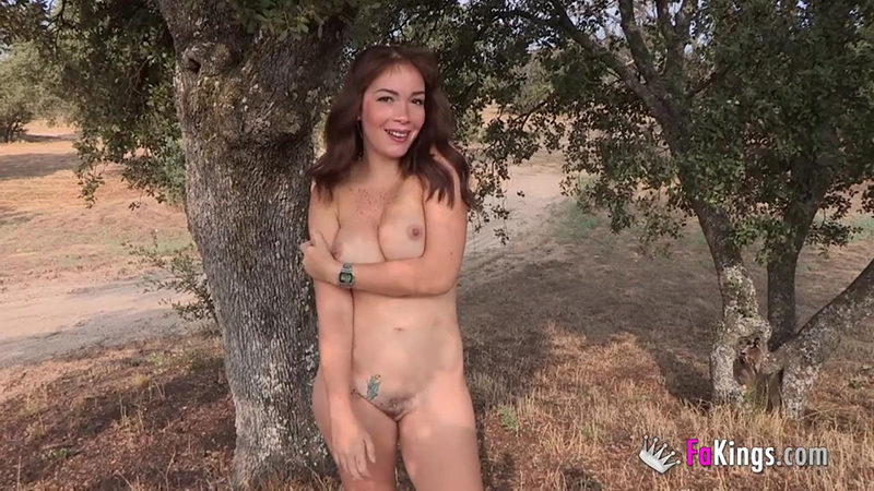 FAKings.com: Paola Guerra [HD] (1.30 GB)