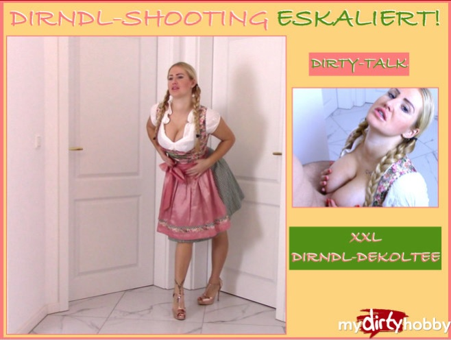 MyDirtyHobby: Fitness-Maus - Dirndl-Shooting eskaliert  Fotograf entsamt  DIRNDL shoot ESCALED! Photographed  [FullHD 1080p] (157.37 Mb)