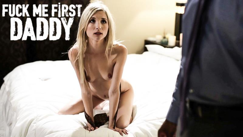 PureTaboo.com: Piper Perri - Fuck Me First Daddy [SD] (603 MB)