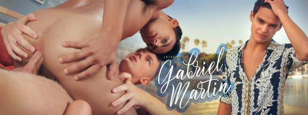 Jeremy Price, Gabriel Martin - Introducing Gabriel Martin (2017 г./HD)