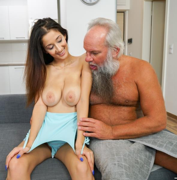 Darcia Lee ~  Feels So Good  ~ GrandpasFuckTeens / 21Sextreme ~   SD 544p