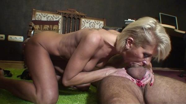 Katie POV oral casting [HD 720p]