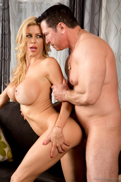 Sweetsinner: Alexis Fawx - The Call Girl, Scene 2  [FullHD 1080p]  (Big tit)