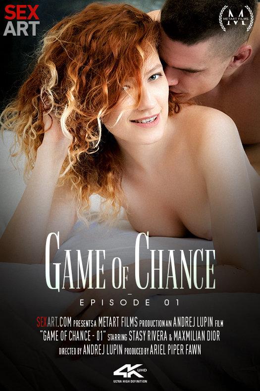 SexArt, MetArt - Stasy Rivera aka Stasy Riviera - Game Of Chance Episode 1 [SD, 360p]
