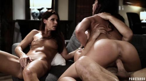 India Summer, Whitney Wright - A Mother's Choice [FullHD, 1080p] [PureTaboo.com]