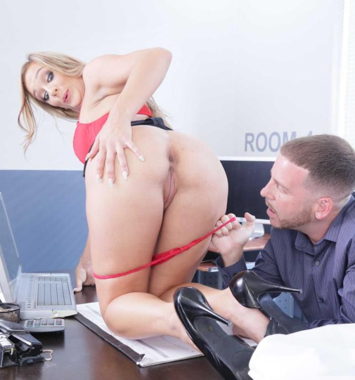 NaughtyOffice/NaughtyAmerica - Tucker Stevens - Naughty Office [HD 720p]
