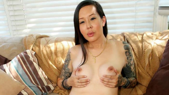 Ts-castingcouch - Honey Ryder [Couch Cumshot!] (HD 720p)
