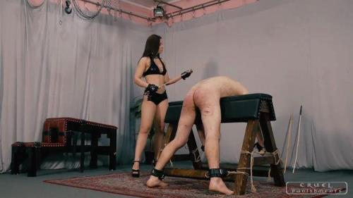 Mistress Anette - Prepared and Punished [HD, 720p] [CruelPunishment.com / Clips4sale.com]