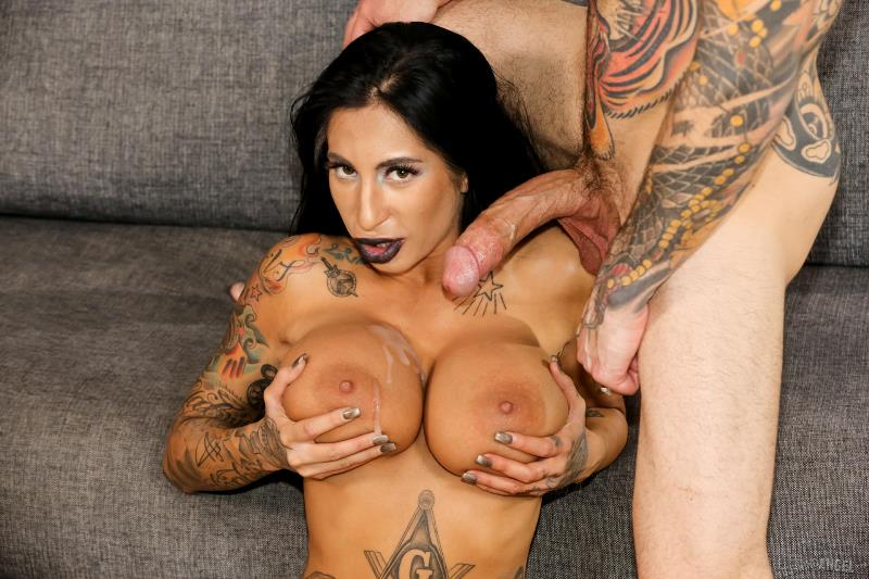 Stacy Jay - Stacy Jay Loves Anal (2017-10-26) [BurningAngel / SD]