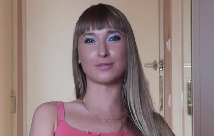 WoodmanCastingX: Casting - Michelle Kudanfer [2014] (SD 720p)
