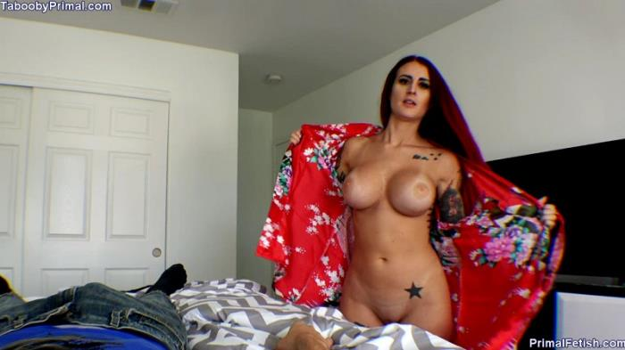 Tana Lea - Pleasing Her Son (Primal's Taboo Sex, Clips4Sale) HD 720p
