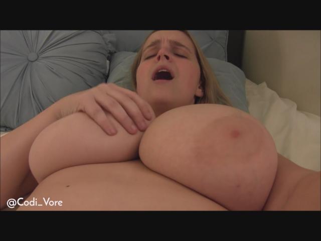 Manyvids.com - Codi Vore - Fucks a Fan POV [FullHD, 1080p]