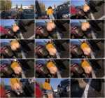 Emylia Argan - Pissing Scene (FullHD 1080p)