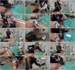 Bizarre Klinikerlebnisse Teil 3 [HD, 720p] [Domina-Bizarre.com]