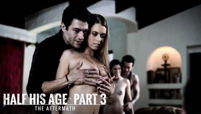 PureTaboo:  Jill Kassidy, Kristen Scott- Half His Age - Part 3  [2017|SD|400p|629.08 Mb]