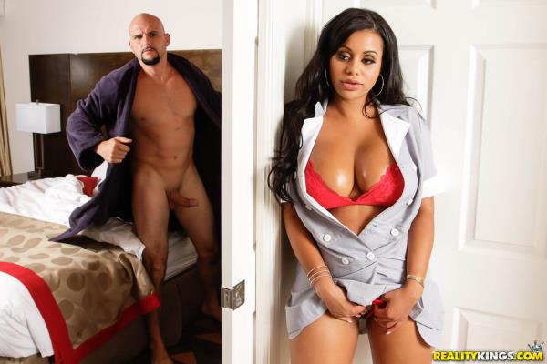 Mary Jean - Mary The Hot Maid - 8thStreetLatinas.com / RealityKings.com (SD, 432p)