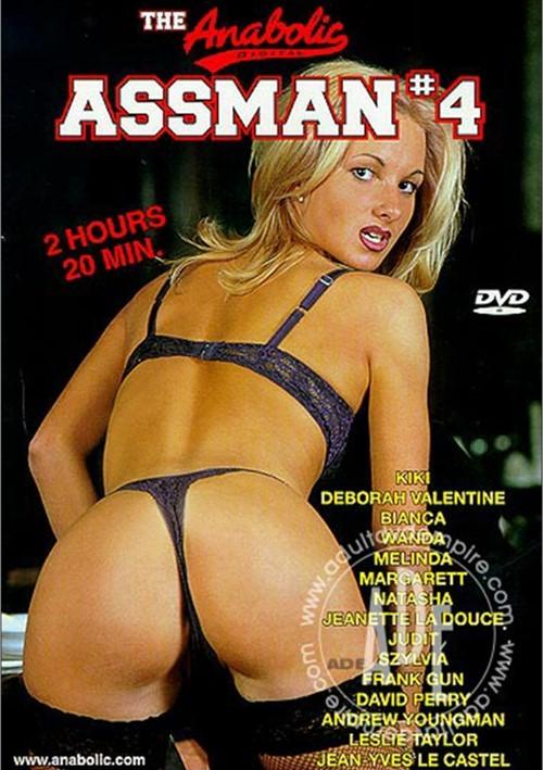 Assman 4 (Movies) - [ DVDRip / 480p / 2.18 Gb]