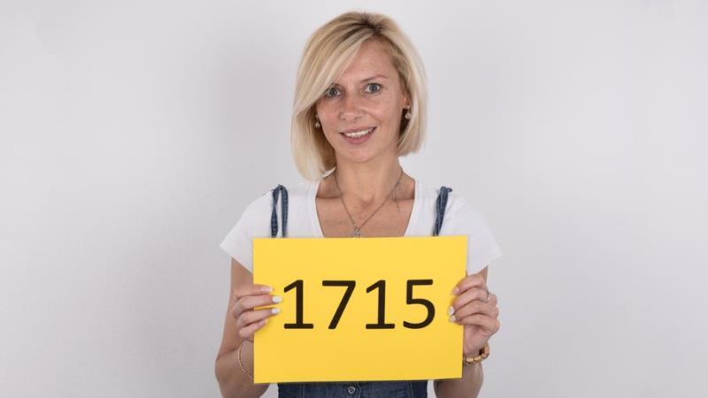 CzechCasting.com / CzechAV.com: Zaneta - CZECH CASTING - 1715 [HD] (211 MB)