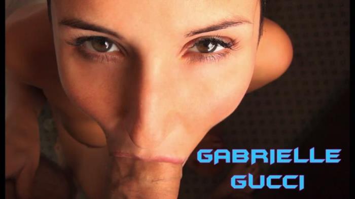 Gabrielle Gucci - Wunf-95 [HD 720p]  - WakeUpNFuck