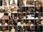 極悪非道なスカトロマニアの拷問リクエストに月咲舞が笑顔で挑戦します, [MASD-004] Other Scat (Tsukizaki Mai, Morita Hisash) Domination, Scat Humiliation [DVDRip] Japan Scat