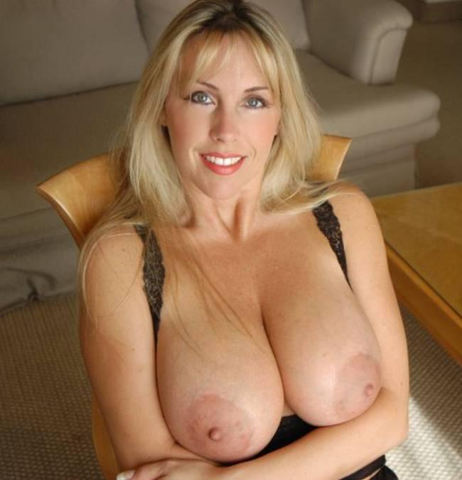 Sandra otterson wifeysworld